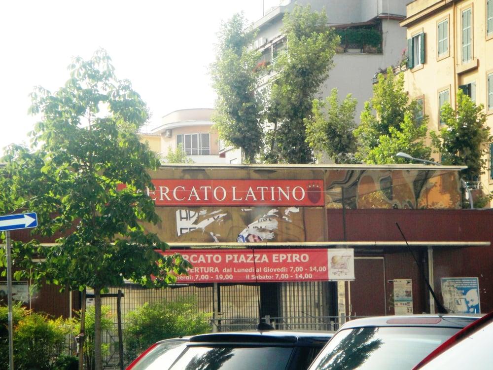 Mercato Latino
