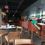 Cool New Bar In Photo Of The Vig Providence Ri United States