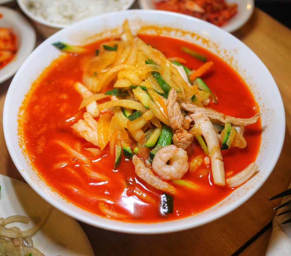 Woo Jung Restaurant: 174 W Main St, Ayer, MA