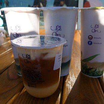 Aiyu Cha - 190 Photos & 109 Reviews - Bubble Tea - 16472 Beach Blvd