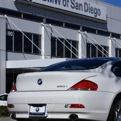 Bmw San Diego >> Bmw Of San Diego 232 Photos 1112 Reviews Auto Repair 5090