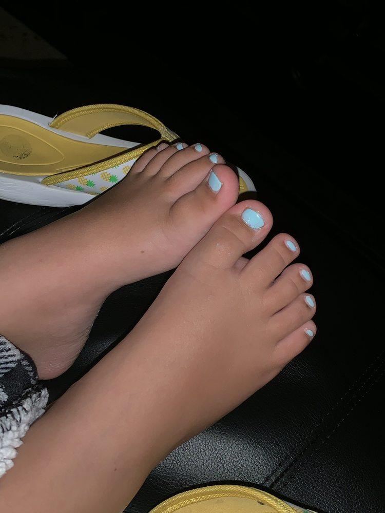 Luxury Nails: 11 Wentzville Bluffs Dr, Wentzville, MO