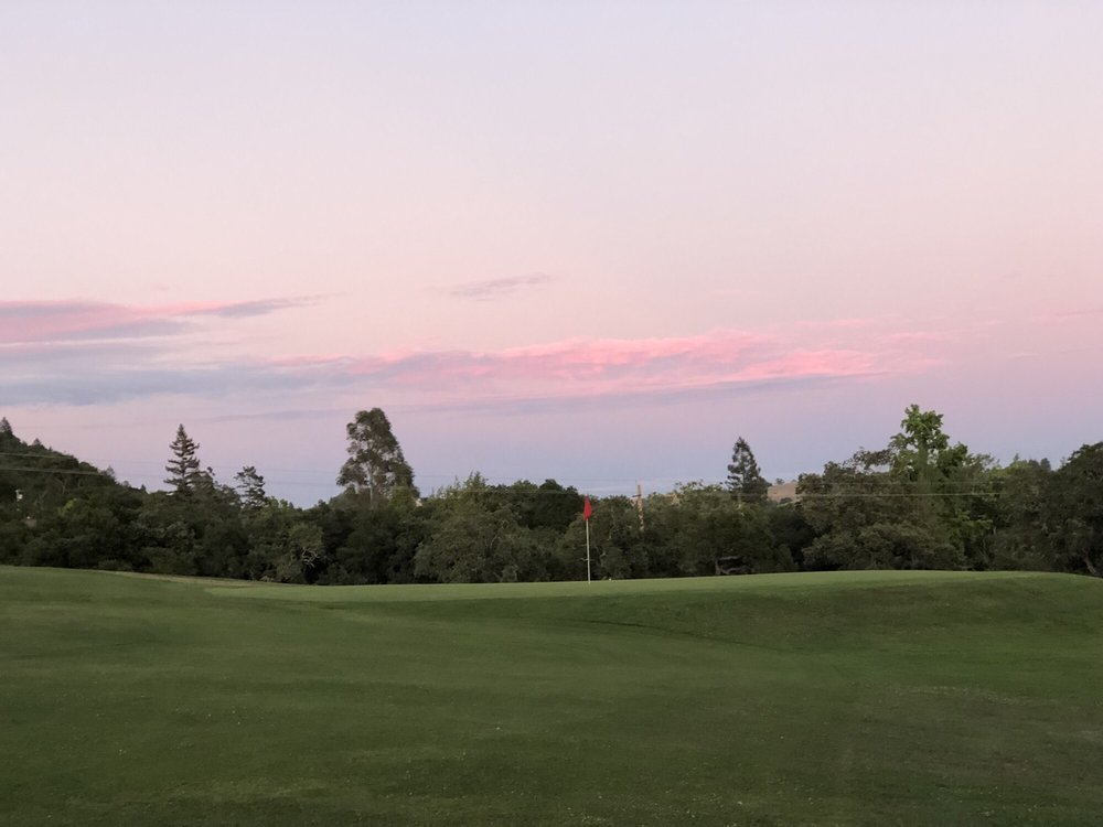 Healdsburg Golf Club