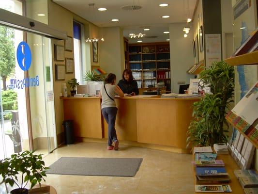 benicassim agenzie di viaggio calle santo tomas 76