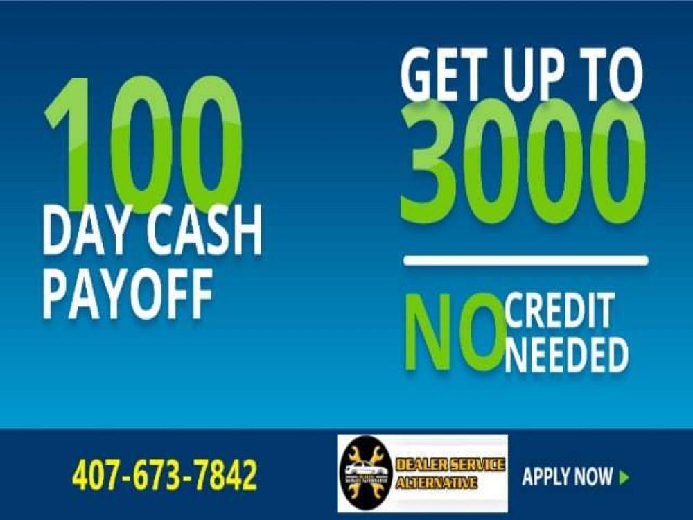 Dealer Service Alternative: 5305 E Colonial Dr, Orlando, FL