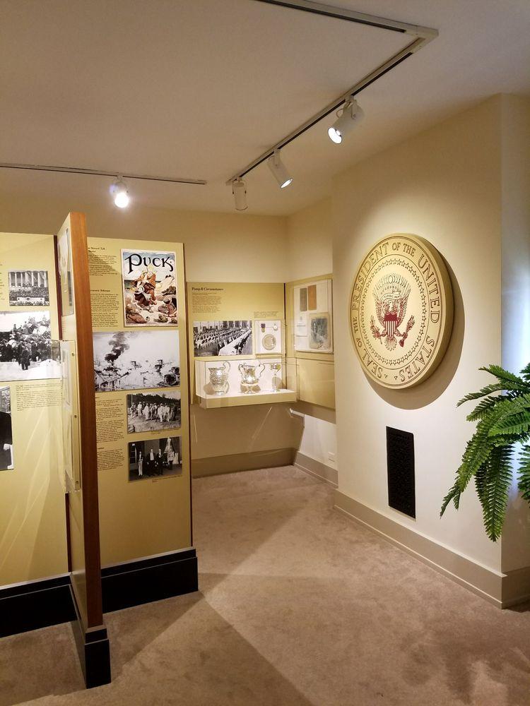 William Howard Taft National Historic Site: 2038 Auburn Ave, Cincinnati, OH