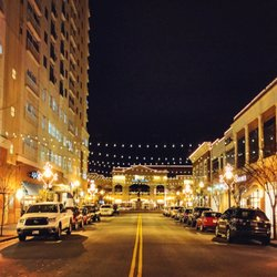 Photo Of Town Center Virginia Beach Va United States