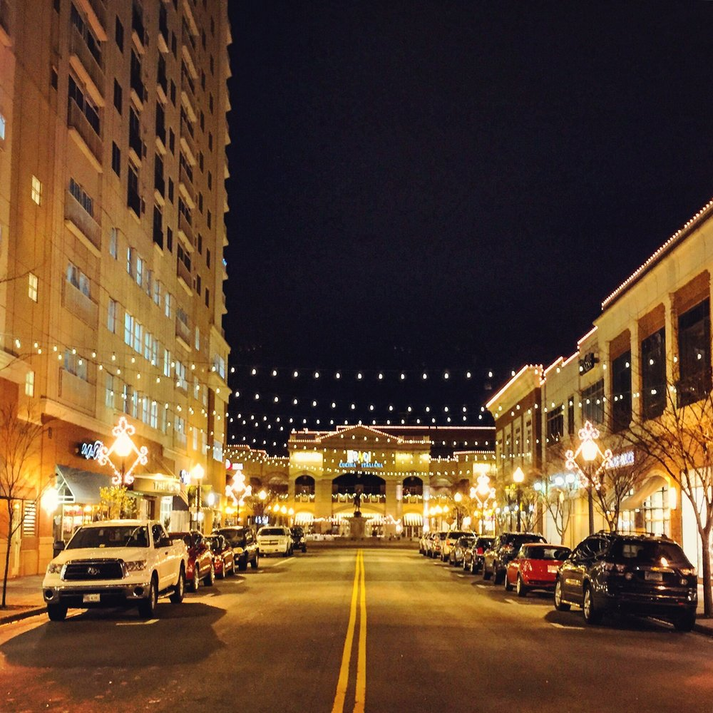 Town Center of Virginia Beach