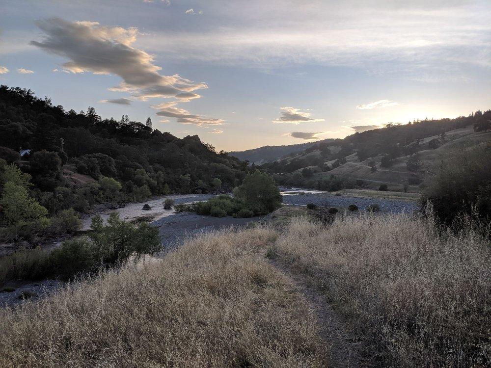 Rubicon Adventures: Forestville, CA