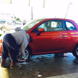 photo of richmond hand car wash richmond ca united states great job