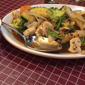 Thai Restaurant Greenville Sc