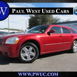 Used Cars Gainesville Fl >> Paul West Used Cars 13 Photos Used Car Dealers 3320 N Main St