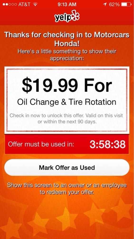 Honda Dealers Columbus >> Motorcars Honda - 24 Reviews - Auto Repair - 2953 Mayfield ...