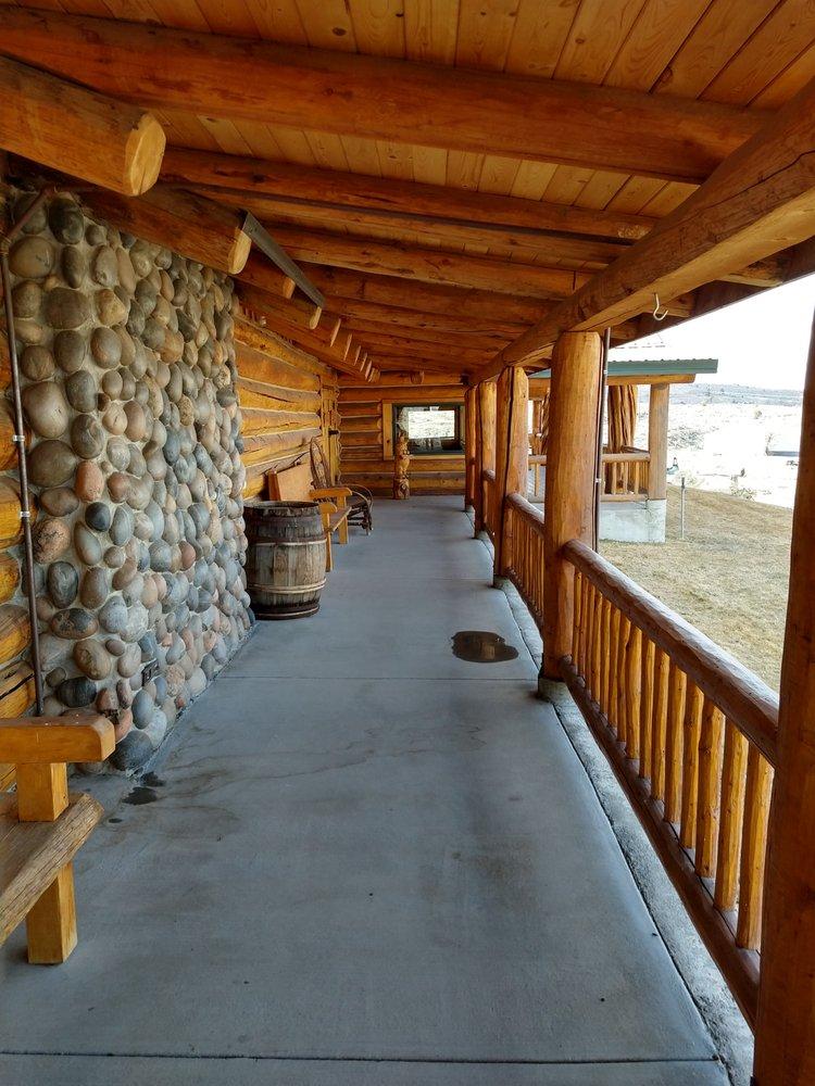 Bosch's Big Bear Lodge - 51 Photos - Steakhouses - 171 Hines
