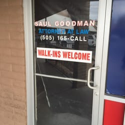 Photo Of Saul Goodman Law Firm