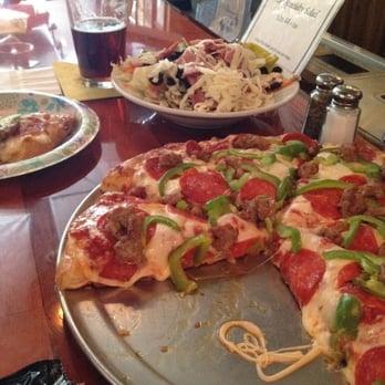 jerseys pizza redlands