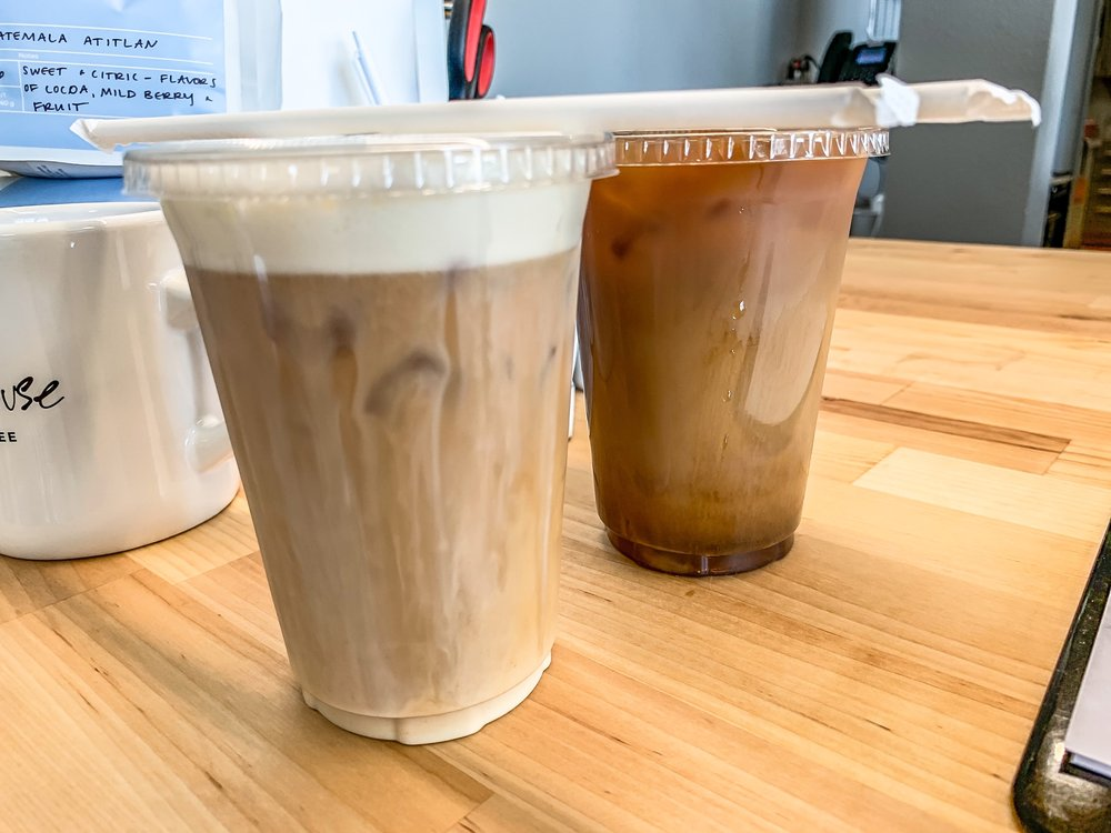 Photo of Joyhouse Coffee: Garrison, ND