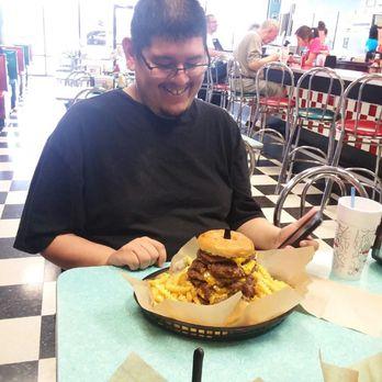Hwy 55 Near Me >> Hwy 55 Burgers Shakes Fries 39 Photos 33 Reviews