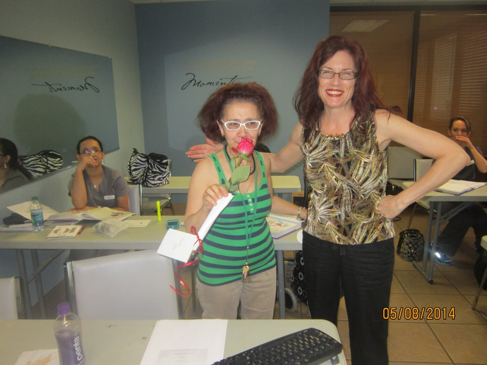 International school of skin nailcare and massage therapy