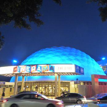 Pacific Theatres Cinerama Dome - 54 photos & 41 avis