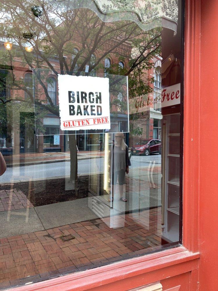 Birch Baked: 203 River St, Troy, NY