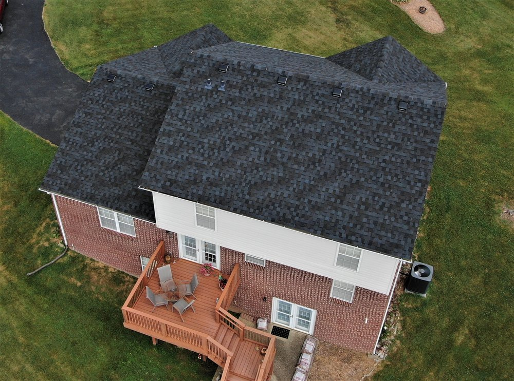 Eclipse Roofing and Restoration: 11540 Blankenbaker Access Dr, Louisville, KY