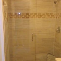 Photo of 911 Shower Door. Corp - West Palm Beach FL United States & 911 Shower Door. Corp - Glass u0026 Mirrors - 1720 Magnolia Ln West ... pezcame.com