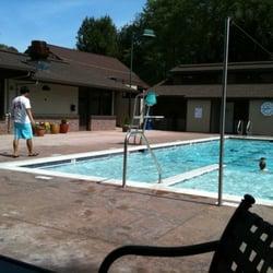 Ladera Oaks Swim Tennis Club Sportverein 3249 Alpine Rd Portola Valley Ca Vereinigte