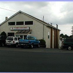 Photo Of Tom Adams Windows And Carpets Doylestown Pa United States