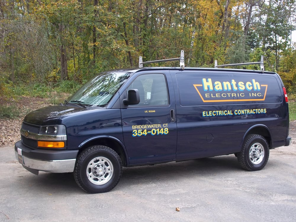Hantsch Electric: 508 Danbury Rd, New Milford, CT