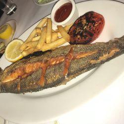 Photo Of Turquoise Kosher Fish Restaurant Fresh Meadows Ny United States 1