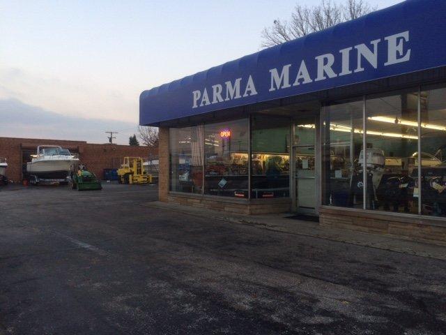 Parma Marine