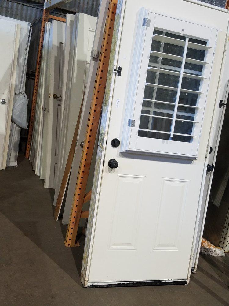 Interior Doors Exterior Doors Closet Doors Front Doors Back