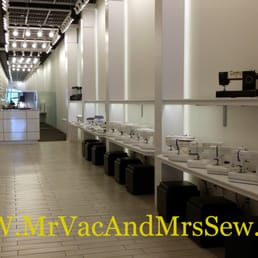 Photo Of Mr Vac And Mrs Sew Melville Ny United States