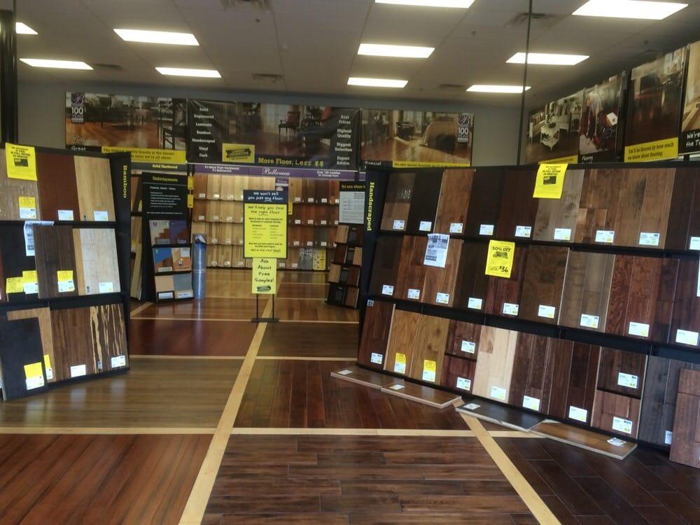Lumber Liquidators Building Supplies 9655 S Orange