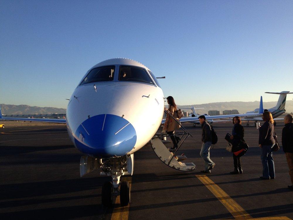 San Jose Jet Center