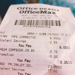 OfficeMax - (New) 11 Photos - Office Equipment - 1738 W 8th