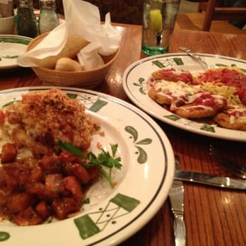 Perfect Photo Of Olive Garden Italian Restaurant   Lafayette, IN, United States