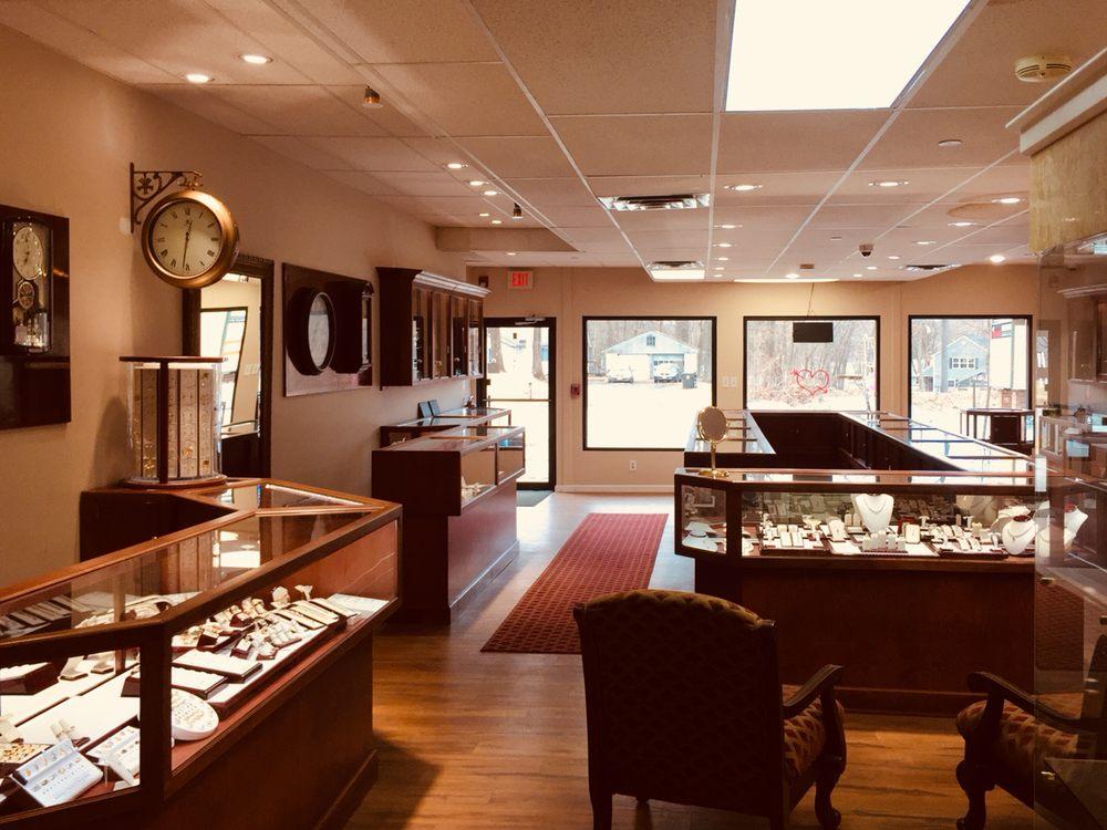Juliana's Fine Jewelry: 141 U.S. 46, Budd Lake, NJ