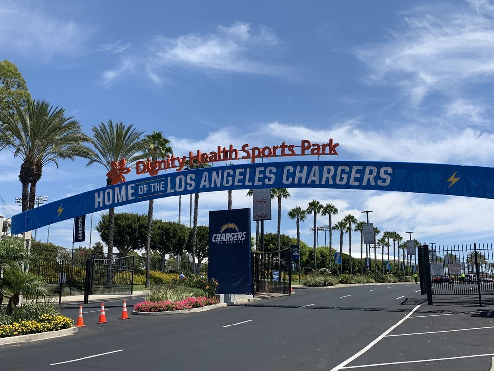 Dignity Health Sports Park - 291 Photos & 72 Reviews