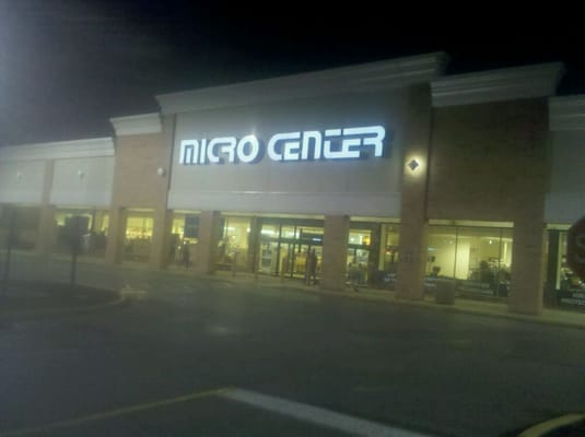 Micro Center 1349 Som Center Rd Cleveland Oh General Merchandise