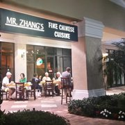 Mr Zhang S Chinese 17 Photos 77 Reviews Chinese 4650 Donald Ross Rd Palm Beach Gardens