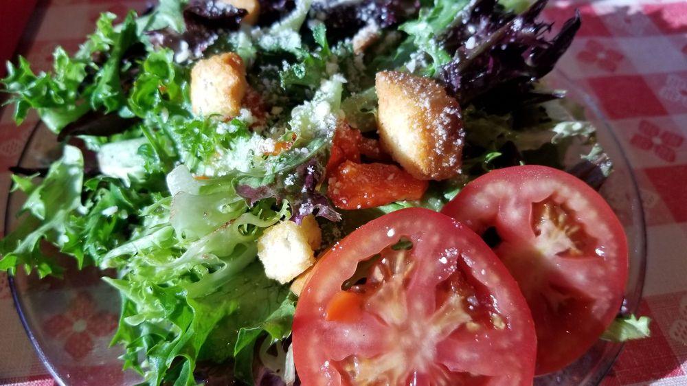 Food from Rialto