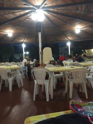 Da roberto al follia pizzerie via ardeatina 632 anzio - Ristorante con tavoli all aperto roma ...