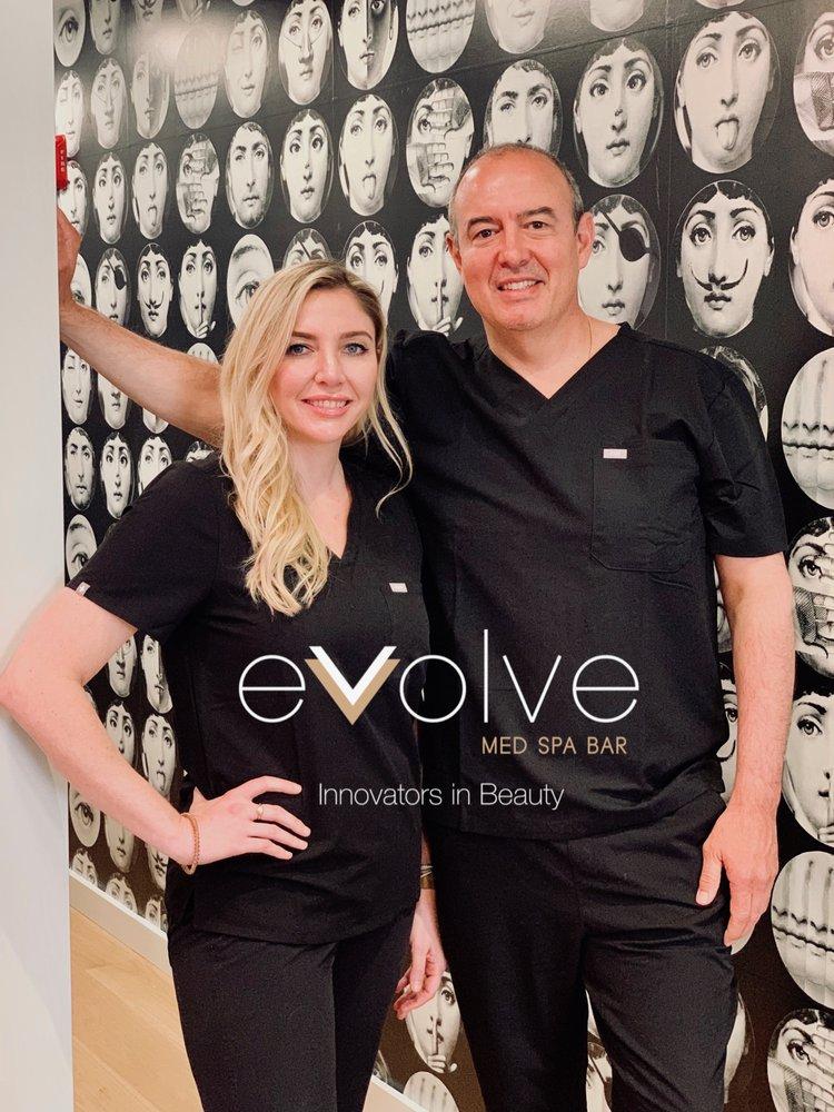 Evolve Med Spa: 706 Grand St, Hoboken, NJ