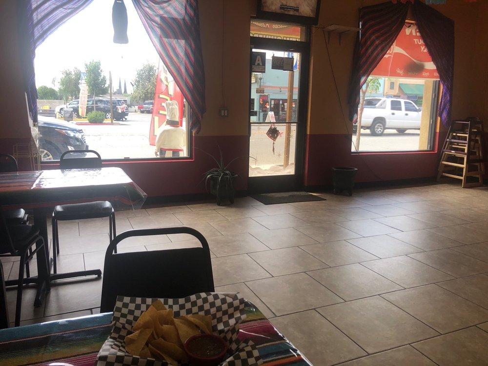Cabellin Mexican Restaurant: 132 Bear Mountain Blvd, Arvin, CA