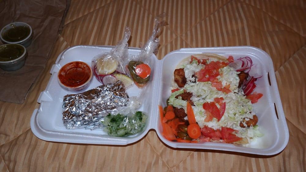 Yelp Mexican Food Mesa Az