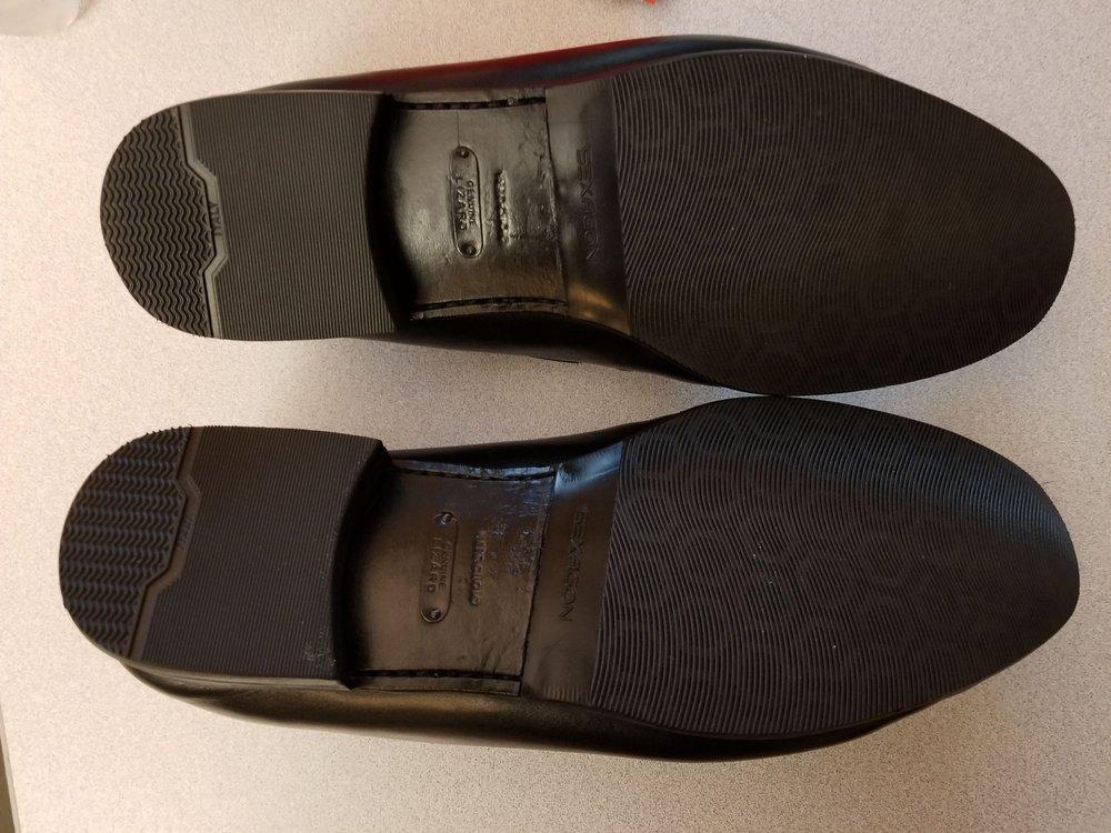Rockwood Shoe Repair: 17960 NE Glisan St, Portland, OR