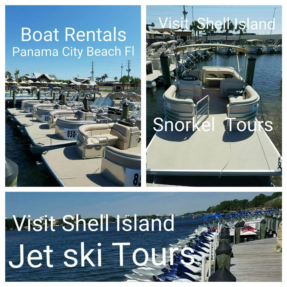 Sunshine Water Sports Pc Panama City Beach Fl