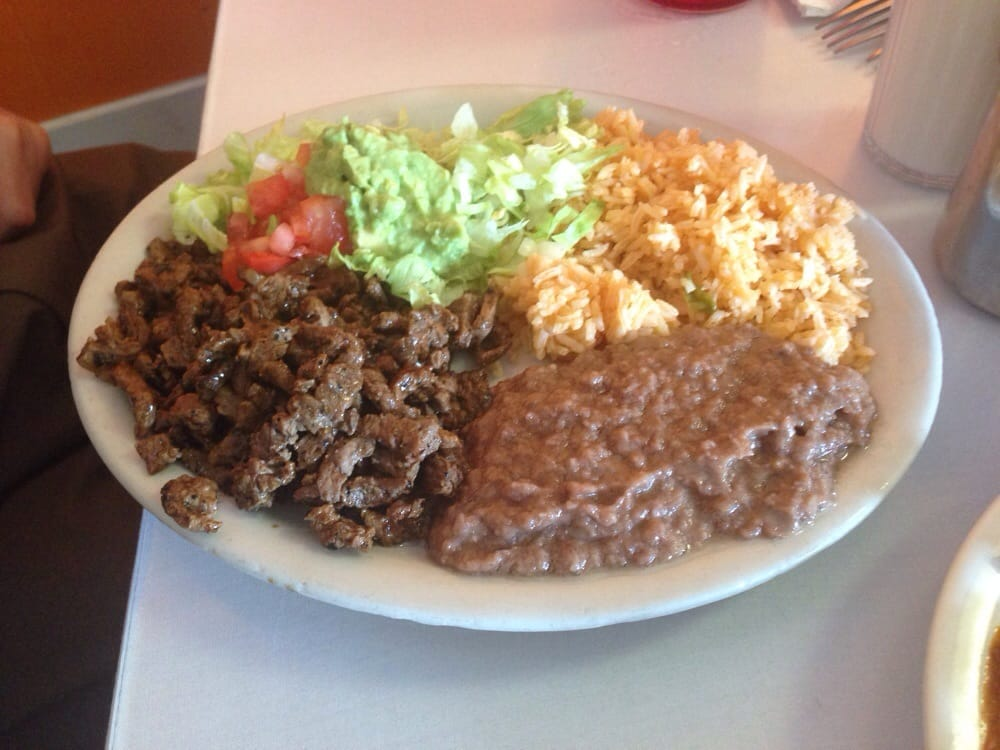 Garibaldi S Mexican Restaurant  San Antonio Tx